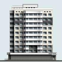 Участок для строительства первого в городе дома с лифтами, в Липецке