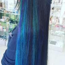 Славяеские волосы от 30 до 90 см! Все цвета !, в Волгограде