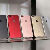 Apple iPhone все модели в наличии, в Москве