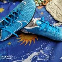 Футзалки Nike 42 размер, в Тихвине