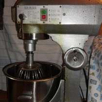 Продаётся планетарный миксер ЭРГО В-20, в Туле