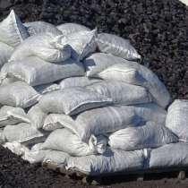 Уголь сортовой вмешках сдоставкой, в Новосибирске