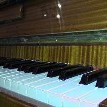 Настройка и ремонт фортепиано, в Симферополе