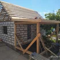 Строительство Домов и Бань, в Ульяновске