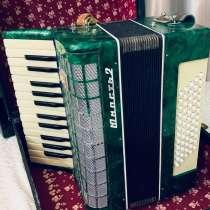 Продам аккордеон, в Иркутске