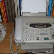 Стационарный телефон + факс + копир, в Бердске