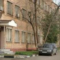 Общежитие 200 мест, м. Авиамоторная, в Москве