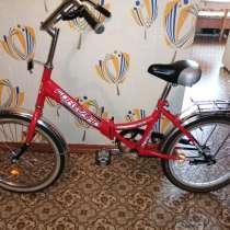 Продам велосипед б/у, в Краснокаменске