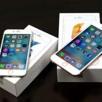 iPhone 6s (16-64GB) с Touch ID LTE, в Томске