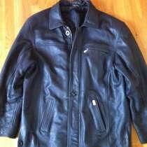 Кожаная куртка натуральная, в Бийске