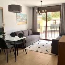 Продается 2-х комнатная квартира- студия, в Испании, г. Камб, в г.Камбрилс