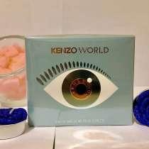 Kenzo World 75 ml, в Москве