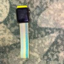 Apple Watch, в Москве