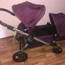 Продам коляску Baby Jogger City Select, в Краснодаре