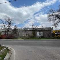 Продается участок 55 соток (длина 150метров, ширина38 метров, в г.Бишкек