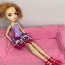 Кукла Эвер Афтер Хай, в Москве