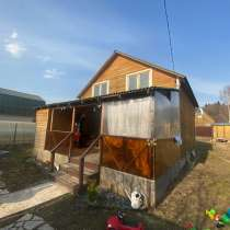 Дом 100 кв. м, в Переславле-Залесском