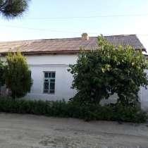 Продаю Земельный участок с домом, в г.Карши
