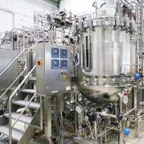Химический реактор, Биореактор, Линии, Ёмкости Завод Гранд, в Обнинске