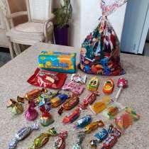 Новогодние сладкие подарки!, в г.Алматы