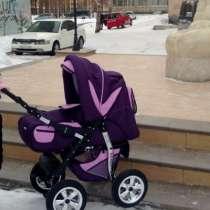 детскую коляску Expander Vento Коляска-Трансформер, в Братске
