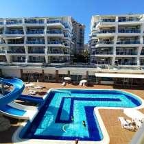 Продается квартира в Турции Алания, в г.Баку