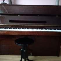 Пианино бесплатно в хорошие руки, в г.Рига