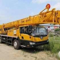 Продаем Автокран XCMG QY25 грузоподъемностью 25 тонн, в Владивостоке