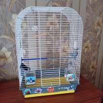 Клетка для попугая, в г.Кривой Рог