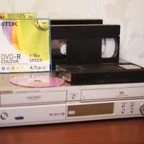 Оцифровка видеокассет VHS & Video 8, в Йошкар-Оле