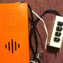 Кодовый звонок, в Челябинске