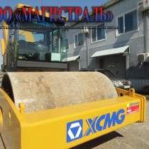 Каток дорожный XCMG XS183J, в Якутске