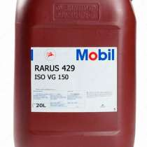 MOBIL RARUS 429 - ISO 150, в г.Ташкент