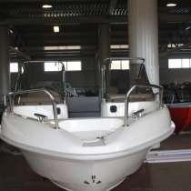 Купить лодку (катер) Vympel 5400 Open, в Рыбинске