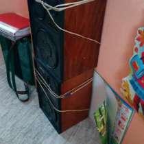 Колонки акустика 3 полосы, в Туле