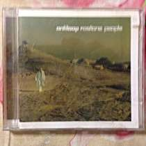 ANTILOOP - Fastlane People - 2000 Germany 157 351-2 CD, в Москве