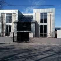 дорогие друзья! продается коммерческое здание, в г.Бишкек
