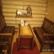 Столярная мастерская все из дерева, в Ижевске