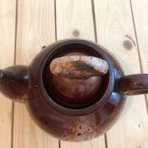 Керамический чайник, в Калининграде