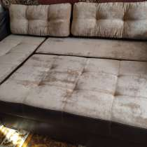 "Угловой диван ""Мадрид"". Длина 2,5 м, ширина 1,57 м, в Симферополе"