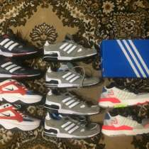 Кроссовки Adidas, Nike, в Таганроге
