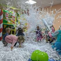 Детский развлекательный центр Мамарада, в Чебоксарах