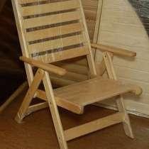 Рядовая и эксклюзивная деревянная мебель для бани в Барнауле, в Барнауле