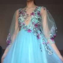 Платье на выпускной, в Мытищи