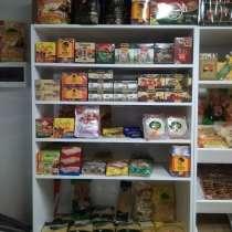Казахстанские продукты, в Москве