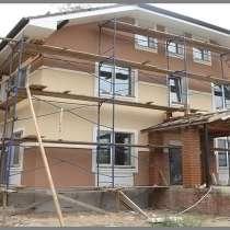 Строительство частного дома | ГК Артель, в Коломне