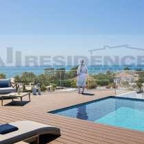 Фантастическая квартира с 3 спальнями и новым частным садом, в г.Albufeira
