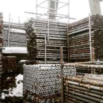 Монолитные леса- Cup-lock для строительно-монтажных работ, в г.Алматы