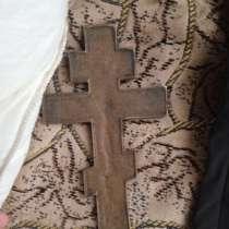 Продам старинный крест звонить по номеру, в г.Костанай