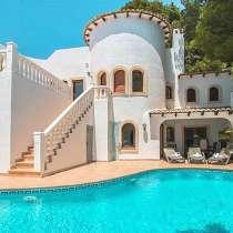 Снять виллу с бассейном в Испании, Алтея Хиллс, в Самаре